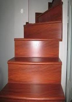 cầu thang công nghiệp cao cấp