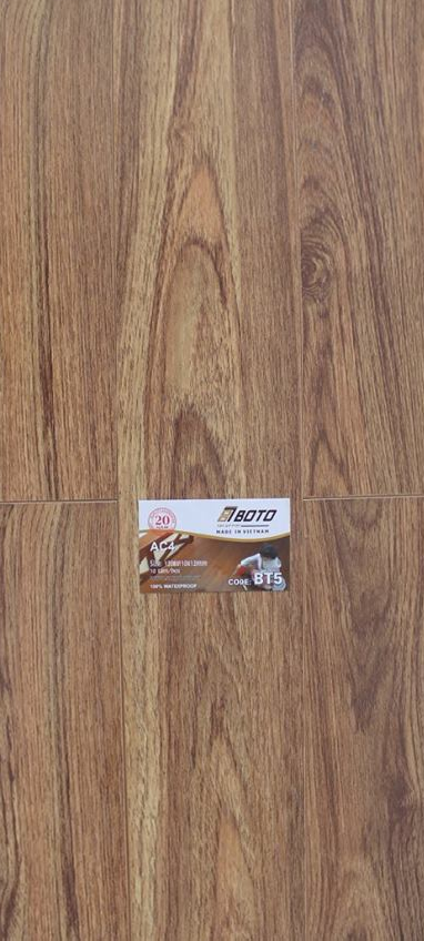 ưu điểm của sàn gỗ