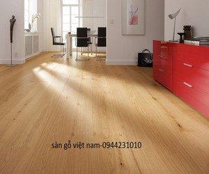 sàn gỗ boto
