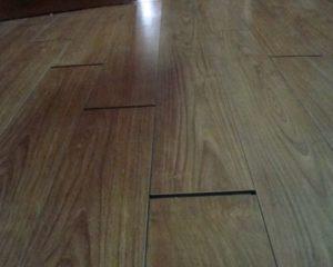 cách khắc phục khe hở trên sàn gỗ, tư vấn thi công sàn gỗ đúng chuẩn
