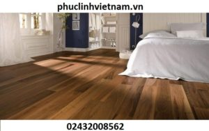 bảo quản sàn gỗ đúng cách