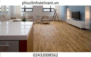 xử lý vết nứt trên sàn gỗ, hướng dẫn vệ sinh sàn gỗ