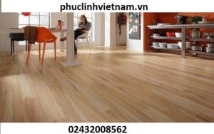 hướng dẫn vệ sinh và sử dụng sàn gỗ