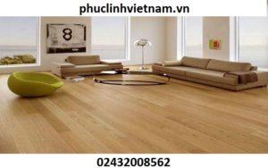 chọn sàn gỗ phù hợp với không gian nhà ở