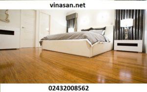 sàn gỗ công nghiệp hiện đại