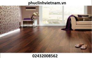 tư vấn chọn sàn gỗ chịu nước