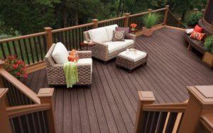 cung cấp sàn gỗ ngời trời giá rẻ