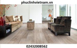 Chọn màu sàn gỗ theo đồ nội thất