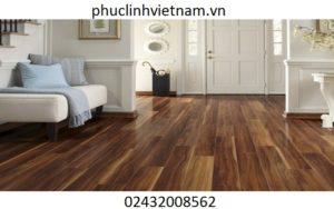 các loại sàn gỗ công nghiệp, sàn gỗ giá rẻ