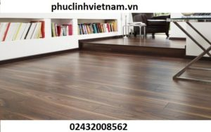 các loại sàn gỗ công nghiệp hiện nay