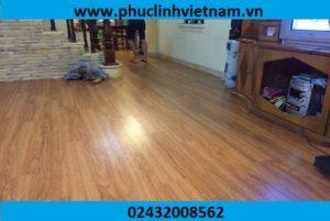 sàn gỗ giá rẻ hà nội, báo giá ván sàn gỗ