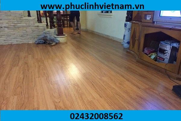 báo giá ván sàn gỗ, ván sàn gỗ công nghiệp giá rẻ nhất