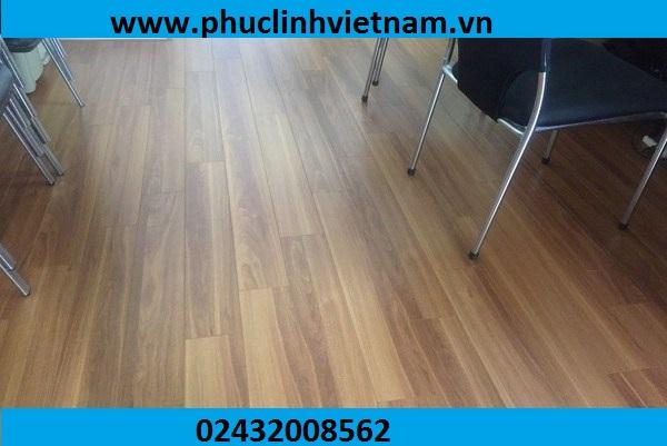 tư vấn lựa chọn sàn gỗ cao cấp