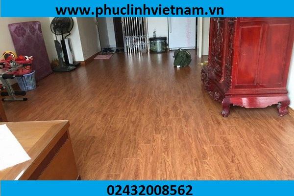 sàn gỗ viet nam
