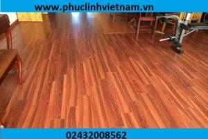 sàn gỗ giá rẻ chịu nước