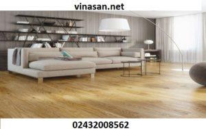 giá sàn gỗ công nghiệp, san go cho phong ngu