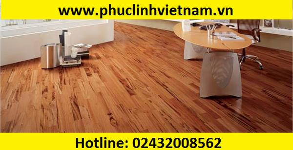sàn gỗ, sàn gỗ công nghiệp, sàn gỗ Phúc Linh