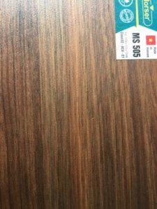 thông tin sàn gỗ MS 505