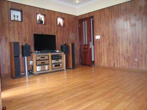 tư vấn gỗ ốp tường