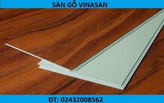 Lắp đặt sàn nhựa hèm khóa PL5555, giá sàn nhựa hèm khóa Pl5555,
