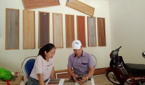 Công ty sàn gỗ tuyển nhân viên kinh doanh, nhân viên kinh doanh sàn gỗ công nghiệp,