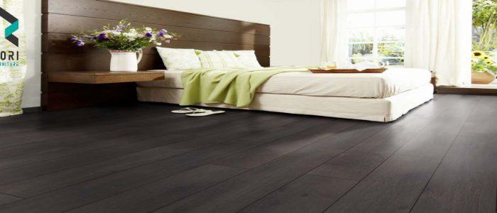 sàn gỗ kori chịu nước