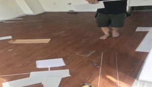 ván sàn nhựa vân gỗ pvc, sàn nhựa vân giả gỗ, báo giá ván sàn nhựa vân gỗ hà nội,
