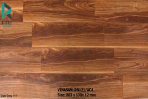 sàn gỗ thái lan tại hà nội, sàn gỗ công nghiệp thái lan chịu nước, báo giá sàn gỗ thái lan 12mm,