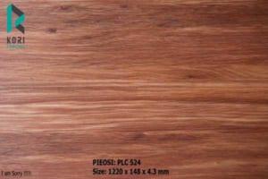 mẫu sàn nhựa giả gỗ chịu nước, ưu nhược điểm sàn nhựa giả gỗ hàn quốc, báo giá sàn nhựa spc chịu nước,